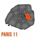 Ramonage à Paris 11ème