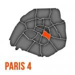 Ramonage à Paris 4ème 75004