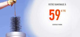 Ramonage à 59 euros à Paris et en Ile-de-France