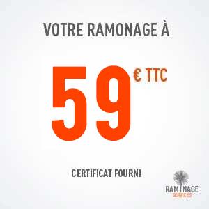 Ramonage services Paris