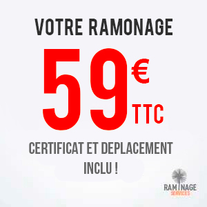 Ramonage services Paris