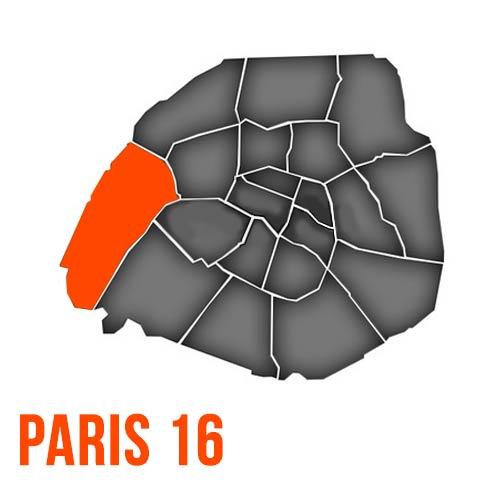ramonage à paris 16ème 75016