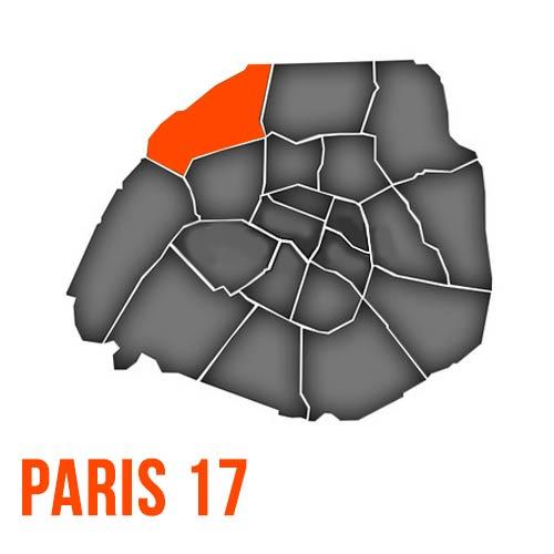 Ramonage à Paris 17ème 75017
